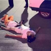 Két nő addig veszekedett a nyílt utcán, amíg el nem ájult