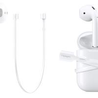 Itt az első kiegészítő az Apple vezeték nélküli fülhallgatójához: egy vezeték!