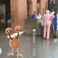 Léci, itt ne vadásszatok Pokémonokra! - kéri a washingtoni Holokauszt Múzeum