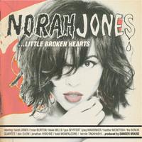 Előre a múltba (Norah Jones: Little Broken Hearts)