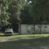 Meghalt a tolvaj, miután fához szigszalagozta a 68 éves bácsi, akit megpróbált kirabolni