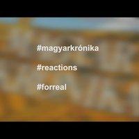 Az internet reakciója a Magyar Krónika első számára