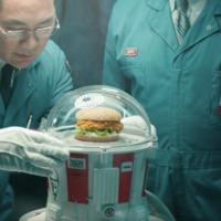 A KFC kilőtt egy csirkés szendvicset a sztratoszférába