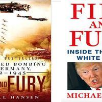 Rossz könyvet vesznek az emberek a Trump botránykönyv helyett