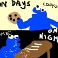 Sütiszörnybe tömve csempészett volna kokaint a Muppet-rajongó drogdíler