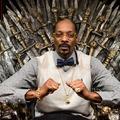 Snoop Dogg azért nézi a Trónok harcát, mert érdekli a történelem