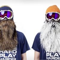 Ha fázol, húzzál szakállat!