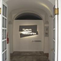 A tönkrement kapcsolatok múzeuma