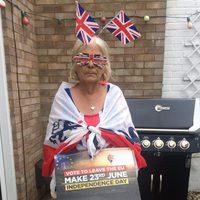 Ebben a cuccban akart szavazni egy brit nő, meglepődött, mikor nem engedték