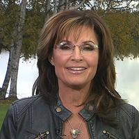 Sarah Palin akkora gyökér, hogy azt hiszi, létezik amerikai nyelv