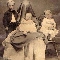 Fotelnek álcázták magukat a viktoriánus anyák