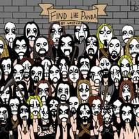 Találd meg a pandát a képen! Level 10000