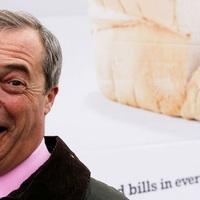 Nigel Farage nem tudja, hogy hívják a Twist Olivér főhősét!