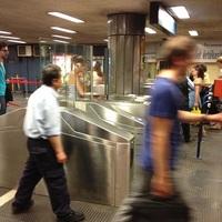 Tömegközlekedés 2016