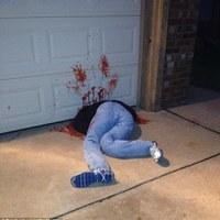 Poszt-halloweeni hülyehíradó