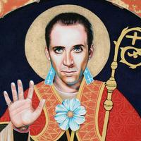 Mona Lisa bekaphatja: kiállítást szenteltek Nicolas Cage-nek