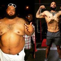 Annyit járt gyalog kajáért a boltba, hogy a végén lefogyott 136 kilót