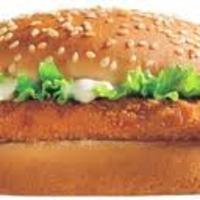 Kis Magyar Szendvicshatározó - Szegény ember hamburgere