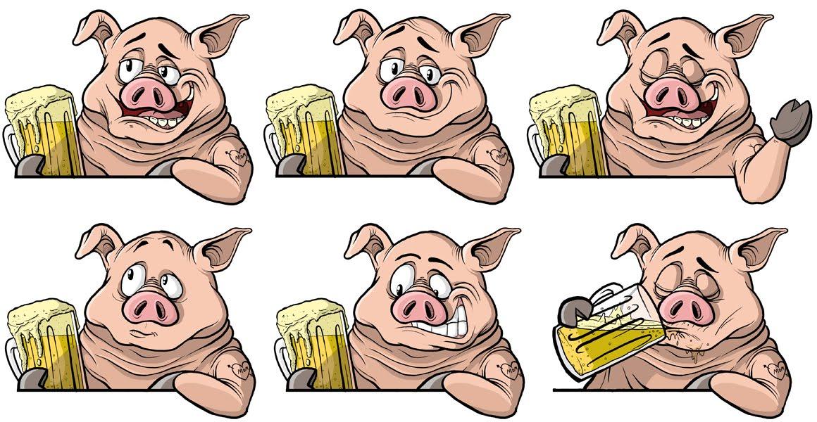 pig-poses.jpg
