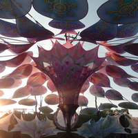 Ozora festival 2011 - fotók