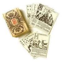 Marie Antoinette kártyaszenvedélye