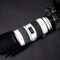 Márkaidegen objektívek Fuji kamerára