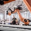 Az adatgyár, avagy a gyártó vállalatok informatikai átalakulása
