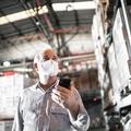A Covid19 megváltoztatta az üzlet környezetet: hogyan fognak alkalmazkodni a gyártóvállalatok?