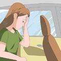 Miért hány a gyermekem az autóban?