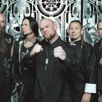Klip: Five Finger Death Punch – When The Seasons Change