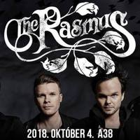 The Rasmus az A38-on