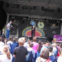 Kamaszfeszt. 2011 - élmények
