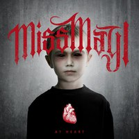 Fulladozunk az unalomban - Miss May I - At Hearts (2012)