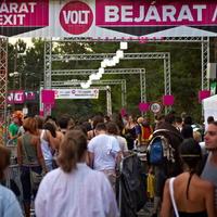 Volt 2012 - fellépők