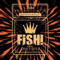 A Fish! még mindig az ország legjobb koncertbandája!
