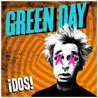 Kuplung, kettes, padló - Green Day - Dos! (2012)