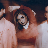 Klip: Against The Current – Voices