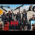 HELLY FAMILY mit KINSEN   Helloween - Helloween (2021)