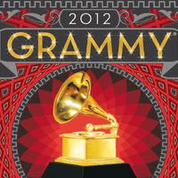 Grammy 2012 - nyertesek