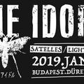 Szombaton The Idoru a Dürerben!