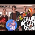 A NYÁRS LÁGERE!   Chunk, No Captain Chunk! - Gone Are The Good Days (2021)
