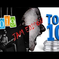 TOP 10 2019   JAM edisön