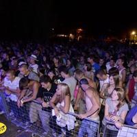 Indul a Jambo Fest - Tata