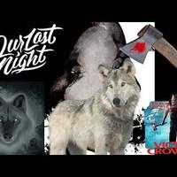 TUDOD MI AZ A LEPÉ?   Our Last Night - Let Light Overcome (2019)