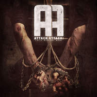 Caleb mérges! - Attack Attack - This Means War (2012)