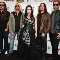 Megvan az Evanescence előzenekara