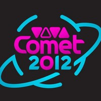 Viva Comet 2012 - nyertesek