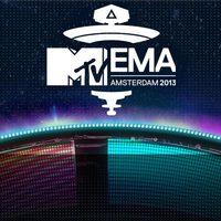 MTV EMA '13 - nyertesek