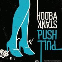 A művész benned él - Hoobastank – Push Pull (2018)