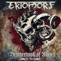 Motörhead-et tribute-öl az Ektomorf